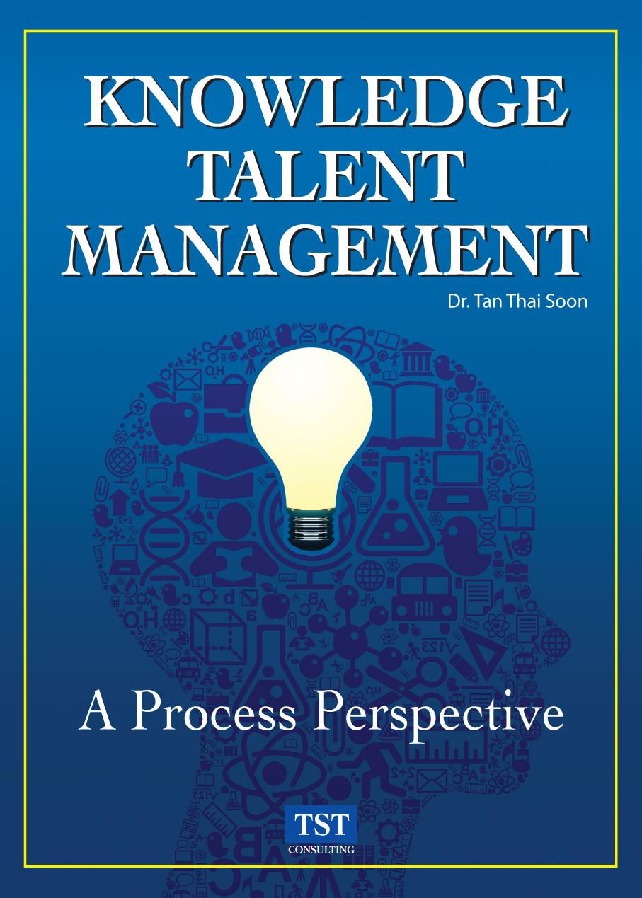 Course Image Knowledge 4C: Knowledge Talent Management (RM29) (eBook)