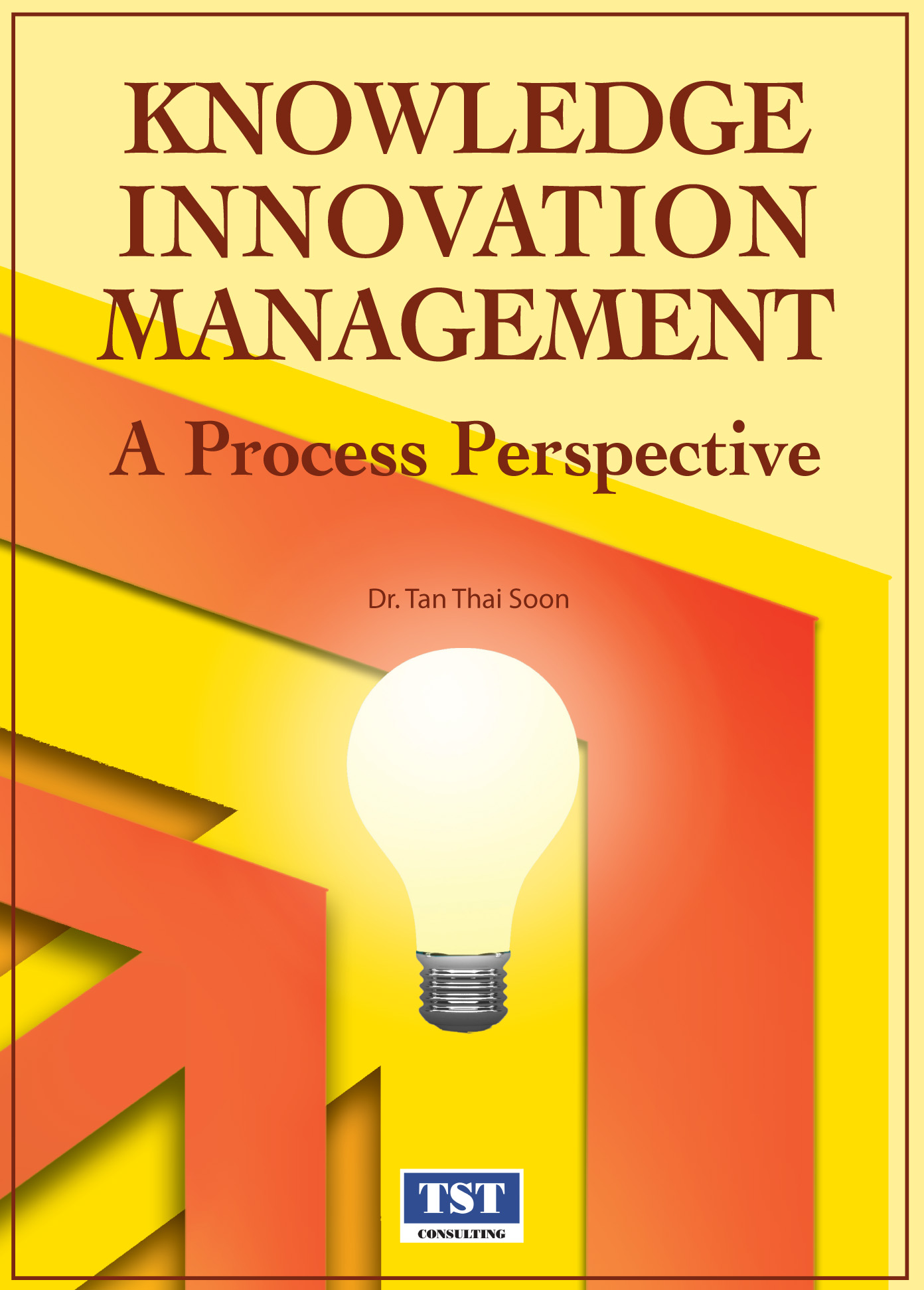 Course Image Knowledge Innovation Management (RM29) (eBook)
