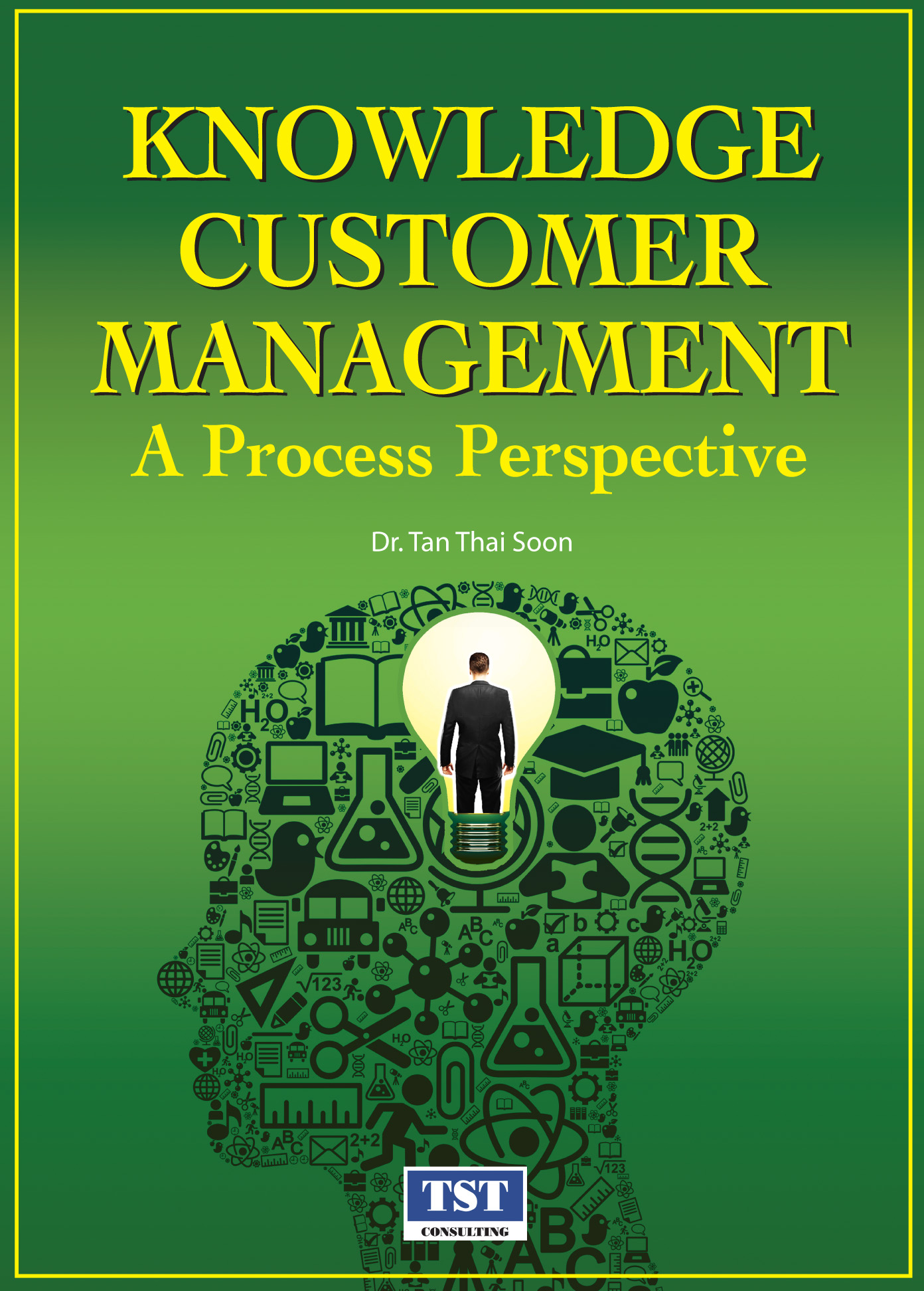 Course Image Knowledge Customer Management (RM29) (eBook)