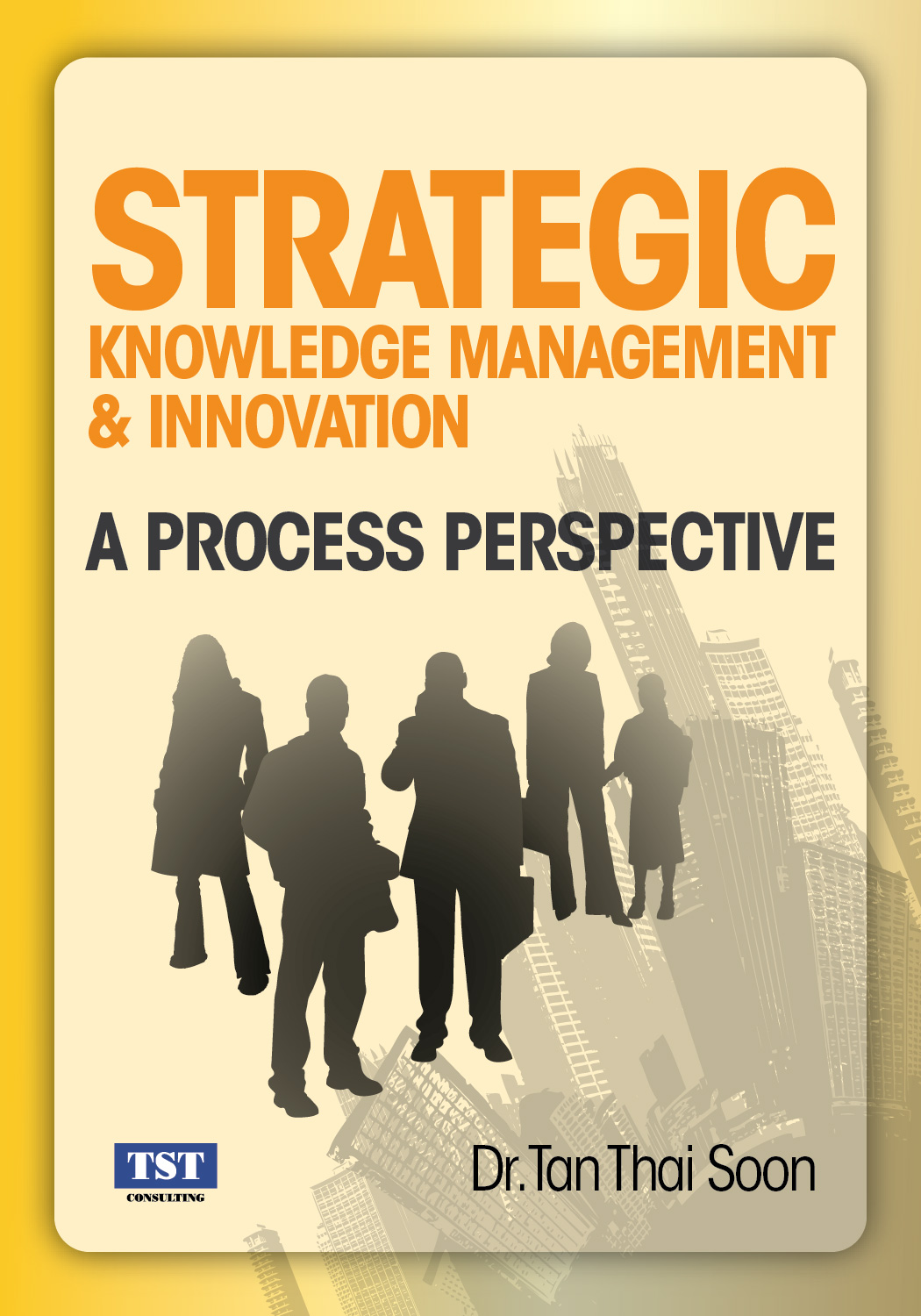 Course Image Strategic Knowledge Management & Innovation (RM29) (eBook)